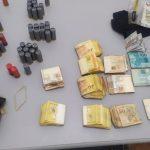 Polícia localiza 7º envolvido no ataque a banco em Coremas