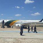 Presidente Bolsonaro chega ao RN às 11h30 de sexta-feira, 21