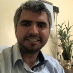 Dr Diego Galdino Será o companheiro de chapa de Segundo Santiago em Uiraúna?!.