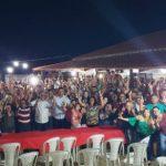 ITAMAR MOREIRA REALIZA MAIS UMA REUNIÃO DE ORIENTAÇÃO POLÍTICA EM POÇO DANTAS. VEJA!