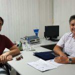 BONITO DE SANTA FÉ: Wanderson Furtado define sigla e se firma pré-candidato a prefeito pelo partido DEMOCRATAS