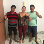 Política em Joca Claudino: Prefeita Jhordana Lopes recebe mais uma adesão em seu projeto político