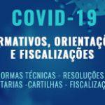 O Municipio de Rafael Fernandes nao divulga gastos com COVID-19 segundo TCE
