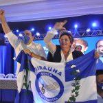 PP realiza convenção e oficializa candidaturas de Leninha Romão e Marlon Arthur