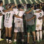 Sousa segura o Atlético-PB, elimina o rival e ainda se garante na Série D de 2021