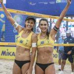 """Campanha contra Jogadora Carol por """"Fora Bolsonaro"""" pede cancelamento de patrocínio que não existe. CBV repudiou atitude da atleta"""