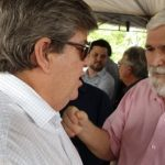 João Azevêdo demite Luiz Couto da secretaria de Agricultura Familiar da Paraíba