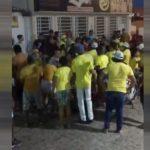 PM registra confusão, tapas e socos em eventos políticos em Santa Luzia e Lastro, no Sertão da PB