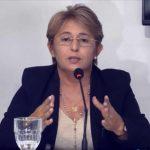 Leninha prestou entrevista na tvinterativa.net  e faz declaração polêmica contra Segundo