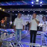Em São José de Piranhas, Chico Mendes massacra adversários e é reeleito com quase 6 mil votos de maioria