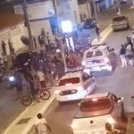 Confusão, agressão física e tentativa de invasão do SAMU por parte de militantes políticos são registradas em Uiraúna; confira vídeo