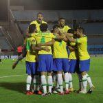 Brasil vence Uruguai fora e mantém 100% nas Eliminatórias