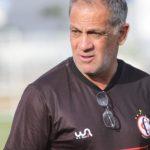 Atlético de Cajazeiras anuncia saída de Celso Teixeira e radialista crava nome de Oliveira Canindé