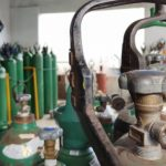 MP cumpre mandados contra 11 empresas acusadas de adulterar oxigênio medicinal no Ceará