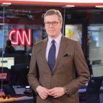 Após deixar a Globo, Márcio Gomes estreia como âncora do CNN Prime Time