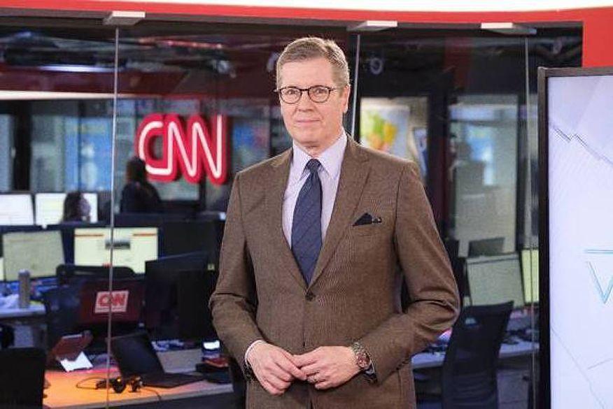 O jornalista se destacou neste ano na Globo ao comandar o programa Combate ao Coronavírus, que ocupou as manhãs da emissora de 17 de março a 22 de maio. (Foto: Reprodução).