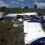 Acidente de avião mata filho de Deca do Atacadão