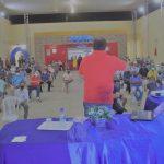 Palestra e ações educativas movimenta novembro azul em Bernardino Batista