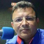 Radialista Paulo Feitosa morre após parada cardíaca em Cajazeiras