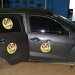 Carro da deputada e candidata a vice-prefeita Edna Henrique é alvejado a tiros em Monteiro