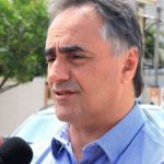 Vaza áudio em que Luciano Cartaxo, prefeito de João Pessoa, diz que o povo de Sousa é muito 'pidão'; ouça