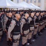 Eleições 2020: Segurança Pública reforça efetivo e tropas seguem para o interior a partir desta quinta-feira