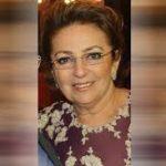 Vieirópolis de Luto : Ex-prefeita Santa Oliveira morre vítima da covid-19 aos 66 anos em João Pessoa