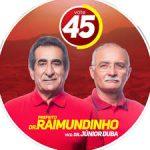 Dr Raimundinho, do PSDB, é eleito prefeito de José da Penha
