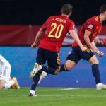 Liga das Nações: Espanha goleia Alemanha por 6 a 0, se classifica à semifinal e elimina rival