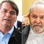"""""""Mapa que sai das urnas não tem, nas capitais, nenhum bolsonarista ou petista"""""""