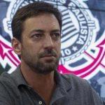 Duílio é eleito presidente do Corinthians para próximos três anos