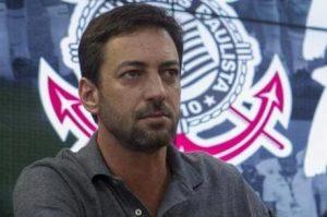 Duílio era o candidato da situação no Corinthians Daniel Augusto Jr./Ag. Corinthians