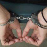 Suspeito de abusar de criança é preso na PB
