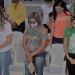Video: devoção e fé marcam  encerramento do centenário da Paróquia Santana  em Luis Gomes