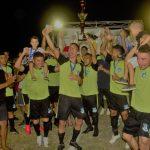 Futebol amador: Premiação recorde e Legião é o novo  campeão de Major Sales/RN