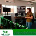 Prefeita Mariana Fernandes assina editais de pagamentos da lei Aldir Blanc em Luis Gomes/RN