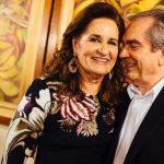 Morre em São Paulo, esposa do ex-senador cajazeirense Raimundo Lira