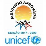 Bernardino Batista conquista mais uma edição do Selo UNICEF