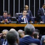 Vice-presidente da Câmara comemora veto à reeleição de Maia