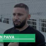 Professor Nelson Paiva fala sobre o campeonato Municipal de futebol amador de Major Sales
