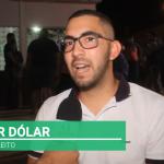 Jovem vereador de oposição faz discurso de diálogo com o executivo em José da Penha/RN