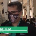 Gean Batista comanda sessão especial em homenagem ao centenário da Paróquia Santana em Luís Gomes/RN