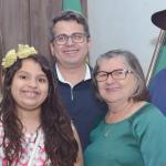 Mensagem do presidente da Câmara Municipal, Gean Batista a todos os amigos e amigas de Luís Gomes