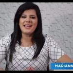 NO RN: Prefeita eleita de Pau dos Ferros, Marianna Almeida, cancela festa da posse em razão da pandemia da covid-19