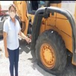 HERANÇA MALDITA: Prefeita Leninha Romão usa redes sociais para mostrar sucateamento de carros e máquinas da Prefeitura de Uiraúna deixada Pelo Ex-Prefeito Segundo Santiago – CONFIRA