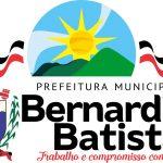 Bernardino Batista: Gestão Aldo Andrade 2021-2024 apresenta a nova identidade visual