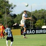 De virada, Corinthians bate o Grêmio e vai para a semi do Brasileiro sub-20