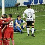 Corinthians perde em casa do Bragantino e desperdiça chance de colar no G-6