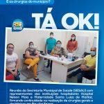Governo Marianna Almeida assegura a continuidade das cirurgias gerais e obstétricas em Pau dos Ferros/RN