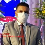 Vereador Raimundo Bila é eleito presidente da Câmara de Bernardino Batista